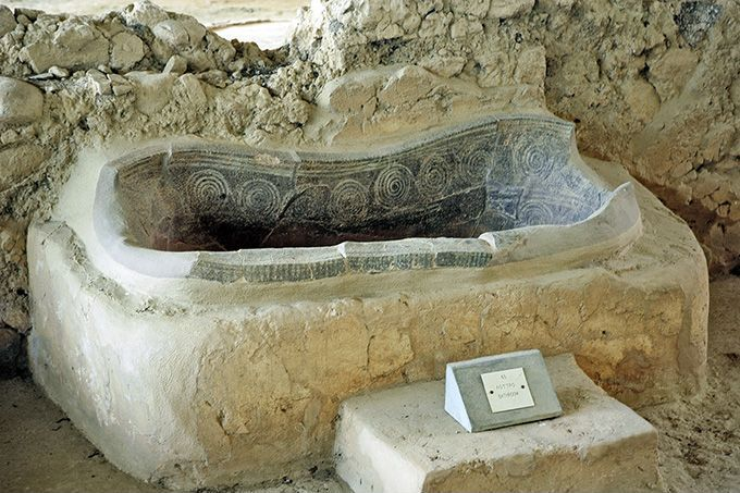 Palace-of-Nestor-Bathtub